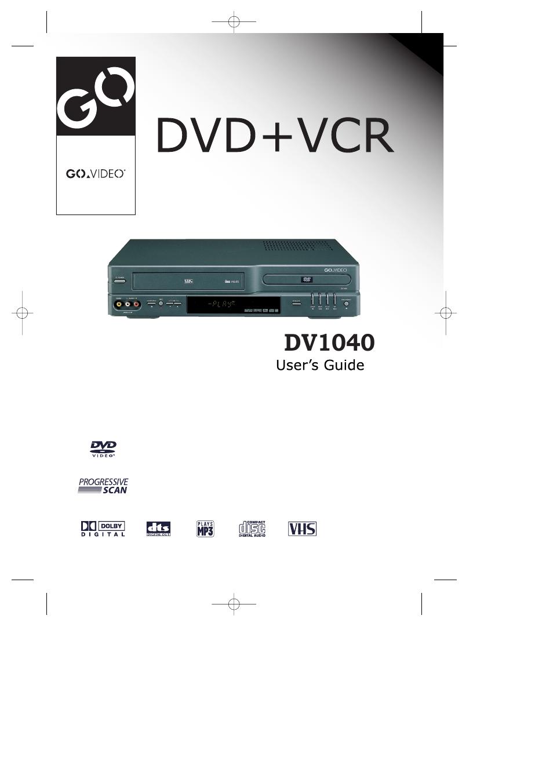 govideo dv1040 user manual 59 pages rh manualsdir com