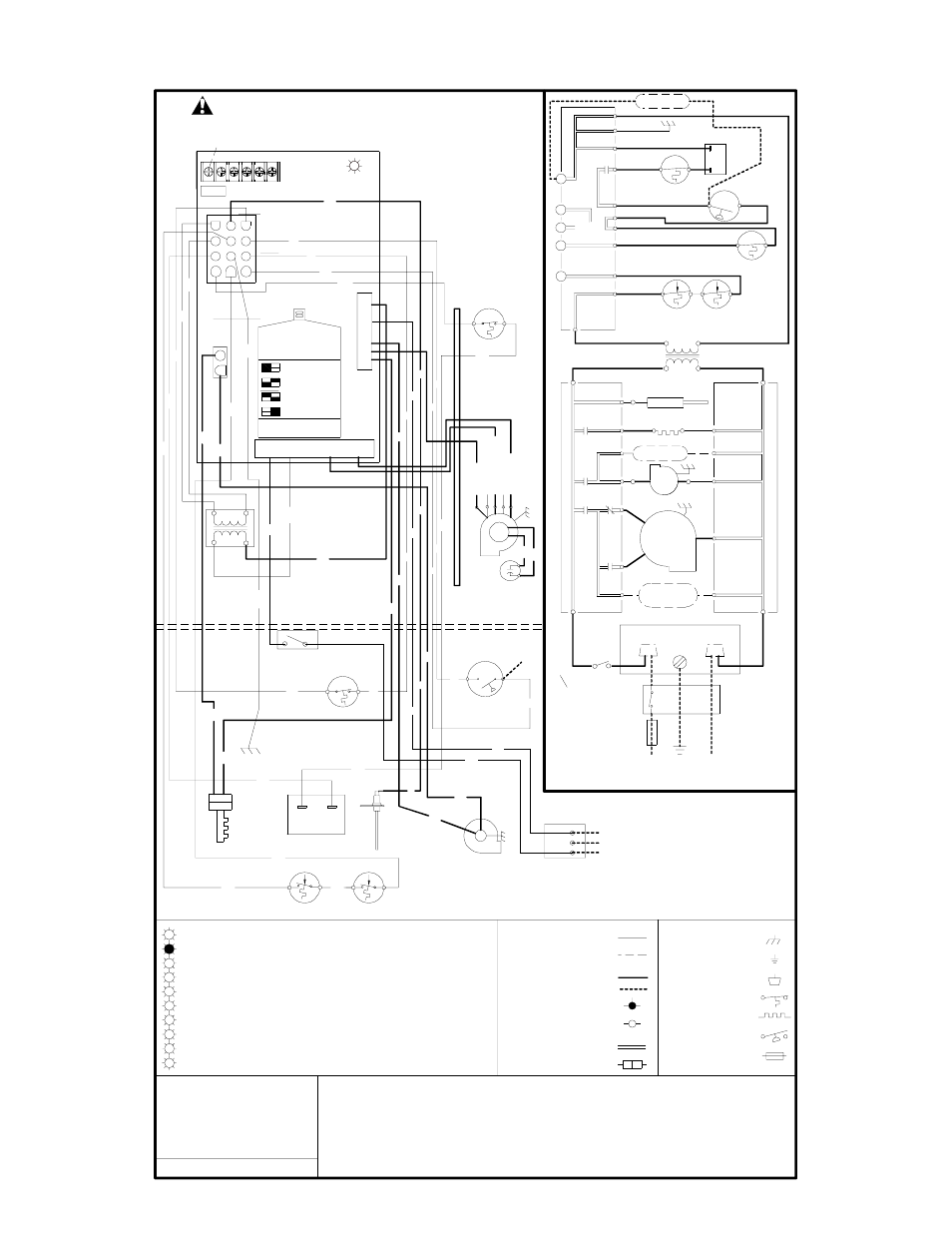 gms8  gds8  ghs8  wiring diagram for goodman mfg ghs8 user Goodman Furnace Wiring Diagram Goodman Heat Kit Wiring Diagram