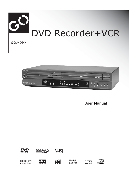 go video vr4940 user manual 60 pages rh manualsdir com