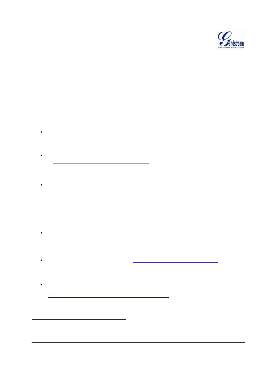 Oftware, Pgrade | Grandstream Networks HT502 User Manual