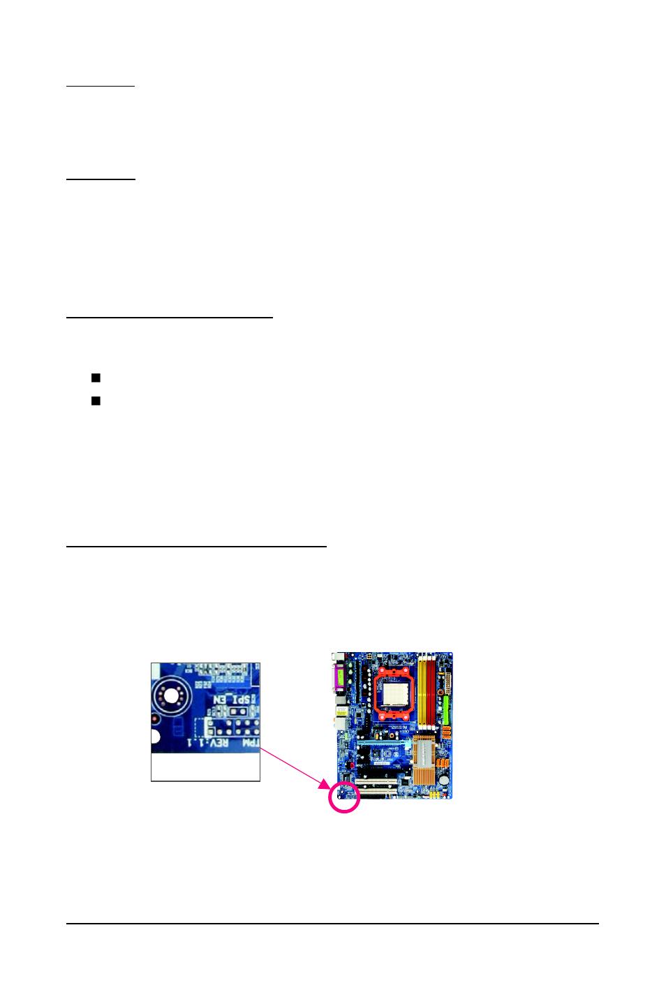 GIGABYTE GA-M61PME-S2P User Manual | Page 3 / 88