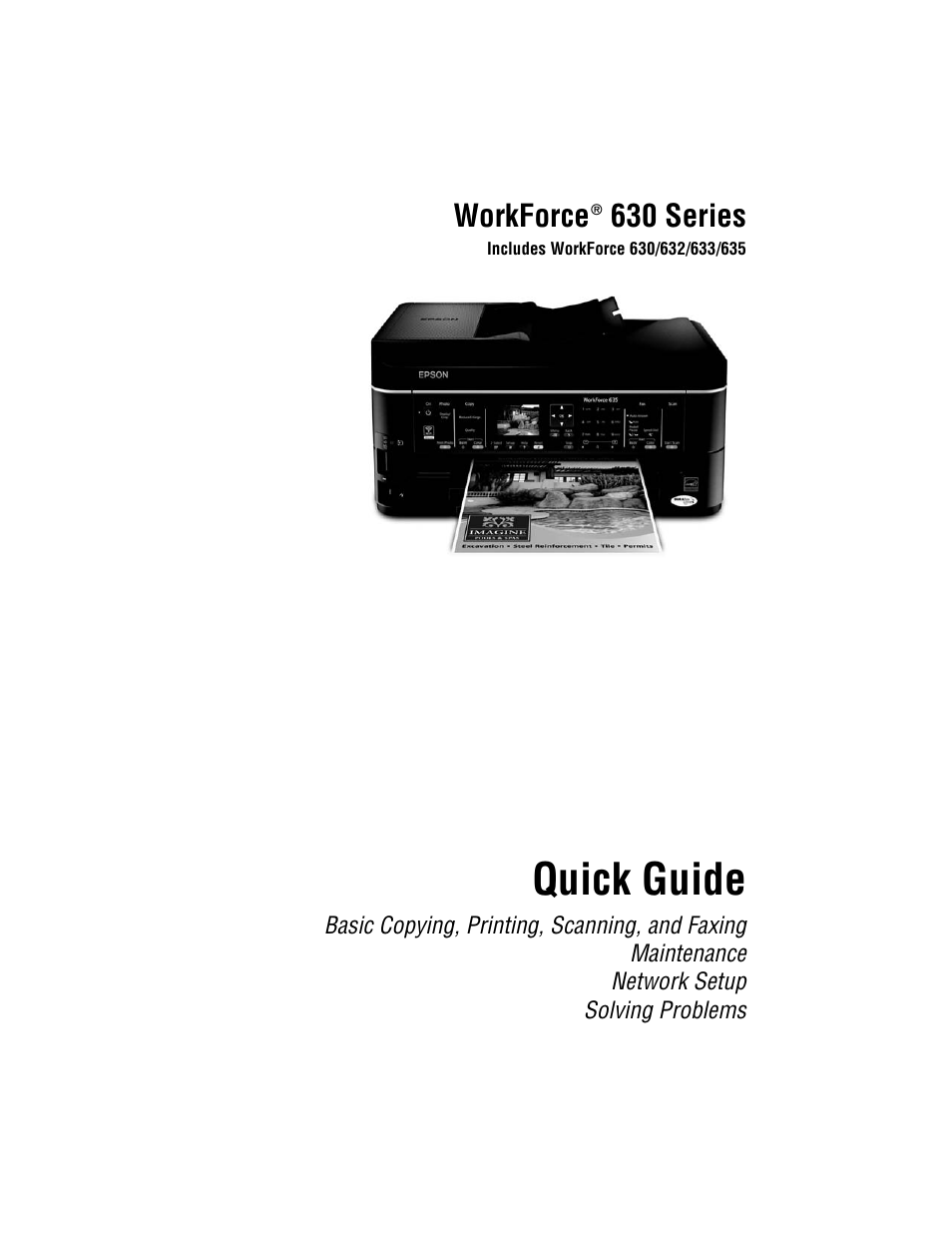 epson workforce 630 user manual 64 pages also for workforce 630 rh manualsdir com epson workforce 630 user guide epson workforce 630 online user's guide
