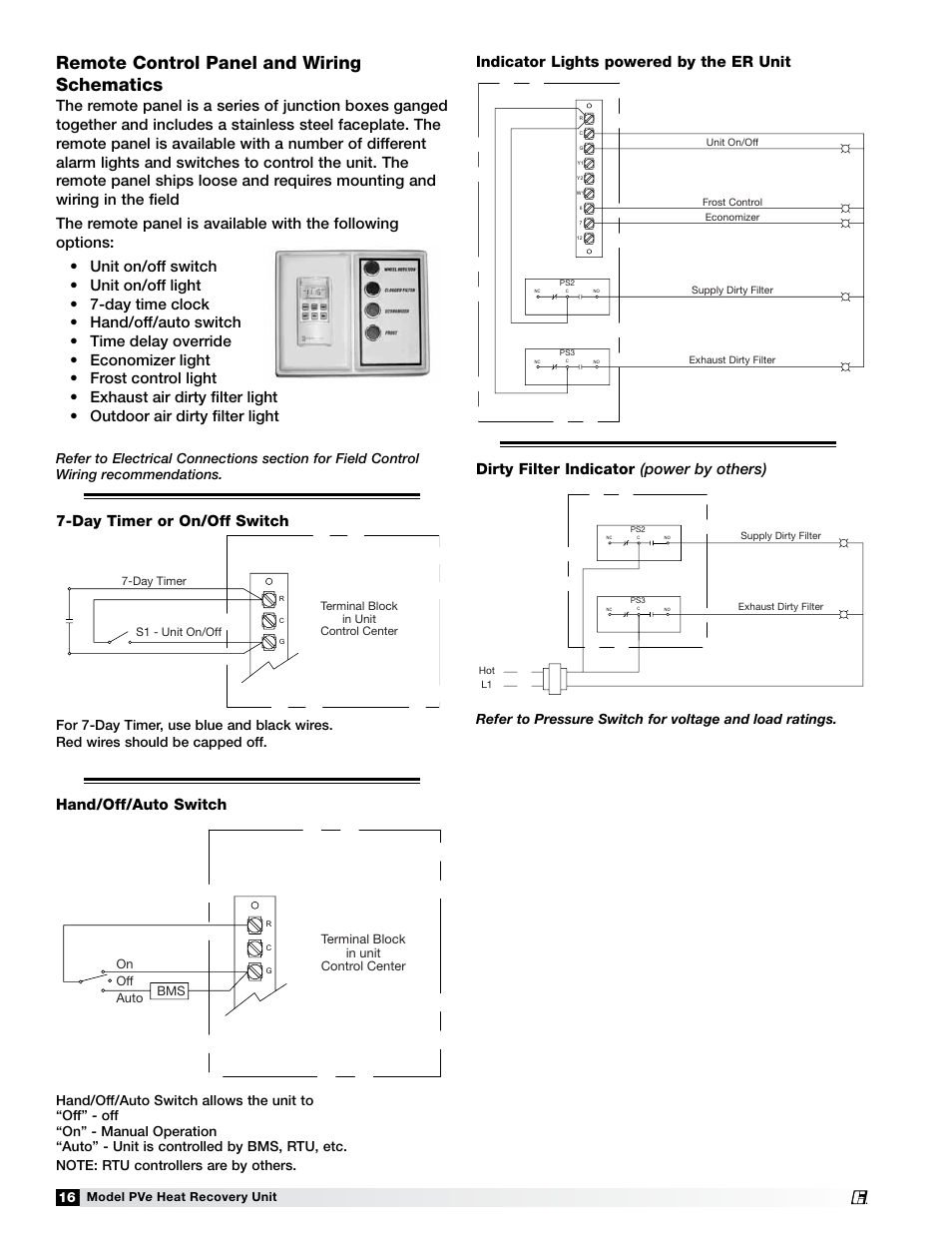 Hand Off Auto Switch Schematic Hoa Wiring Remote Control Panel And Schematics Day Timer Or On 954x1235