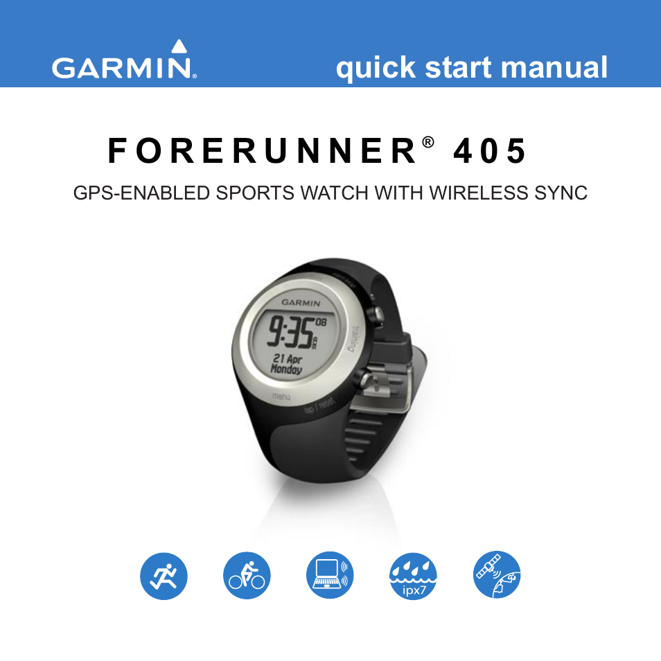 garmin forerunner user manual free owners manual u2022 rh wordworksbysea com garmin instructions manual nuvi garmin 650 instruction manual