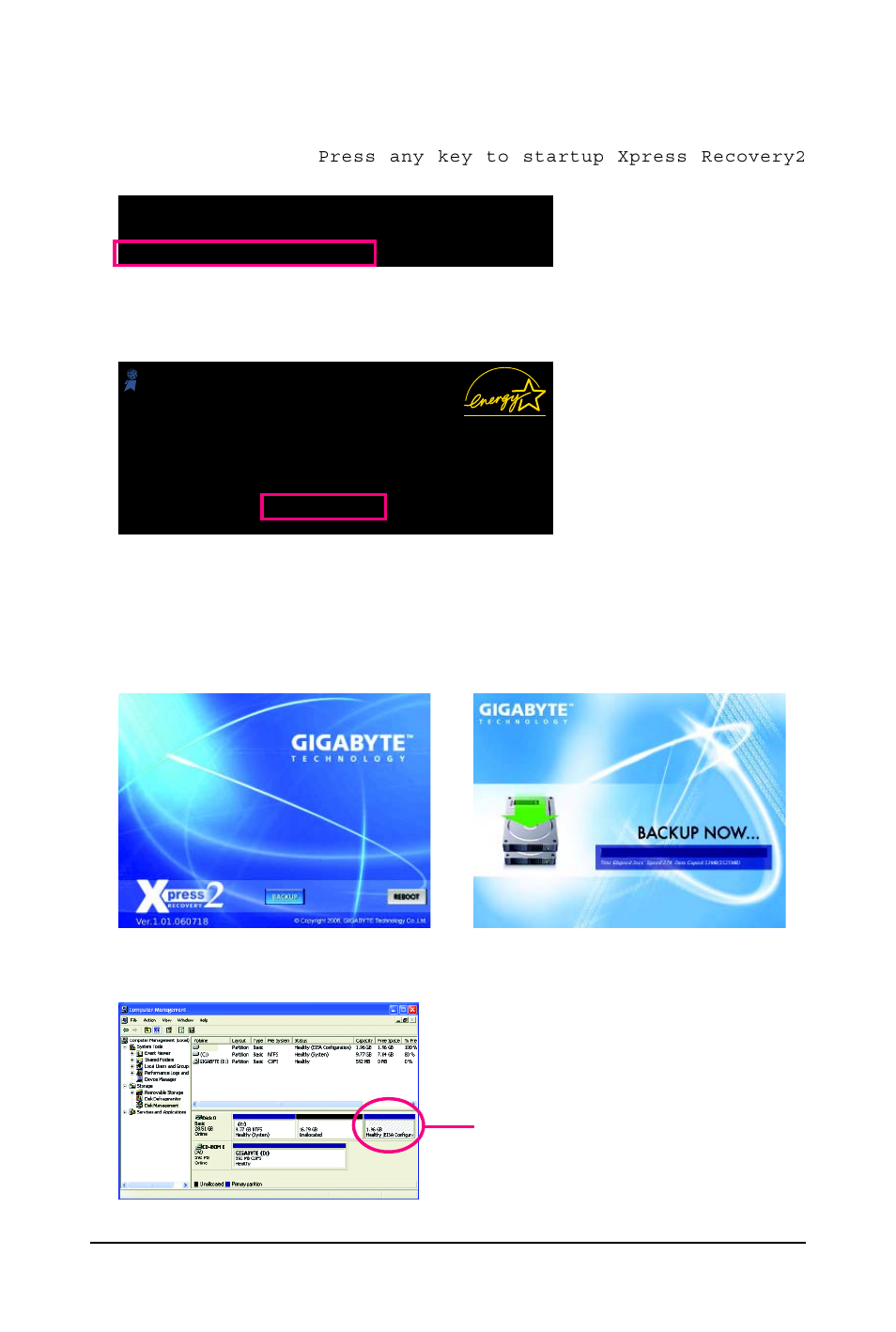 GIGABYTE LGA775 Socket Motherboard for Intel GA-73PVM-S2H