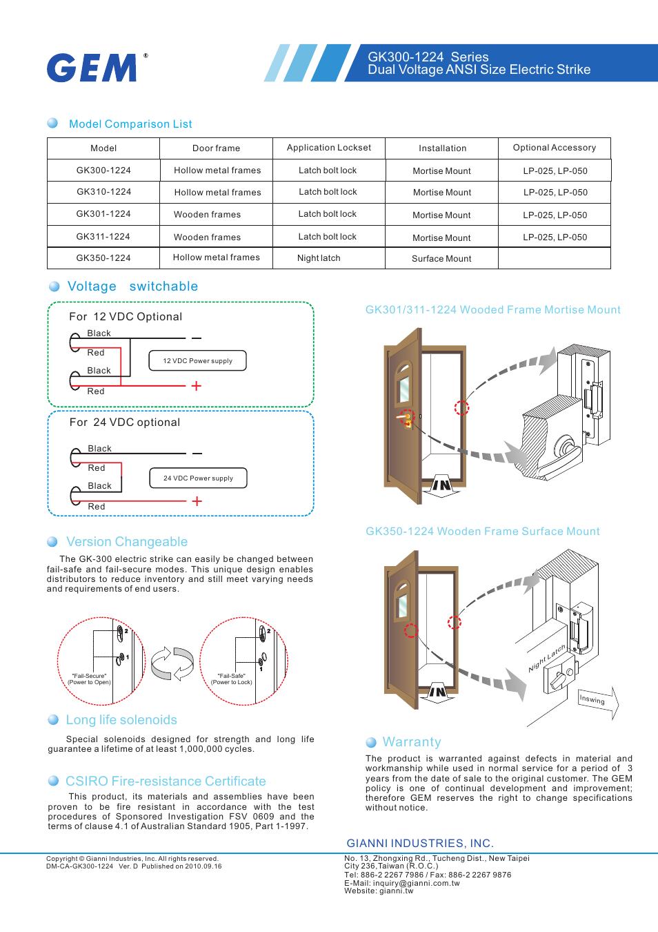 2 warranty csiro fire resistance certificate long life rh manualsdir com Manuals in PDF User Guide