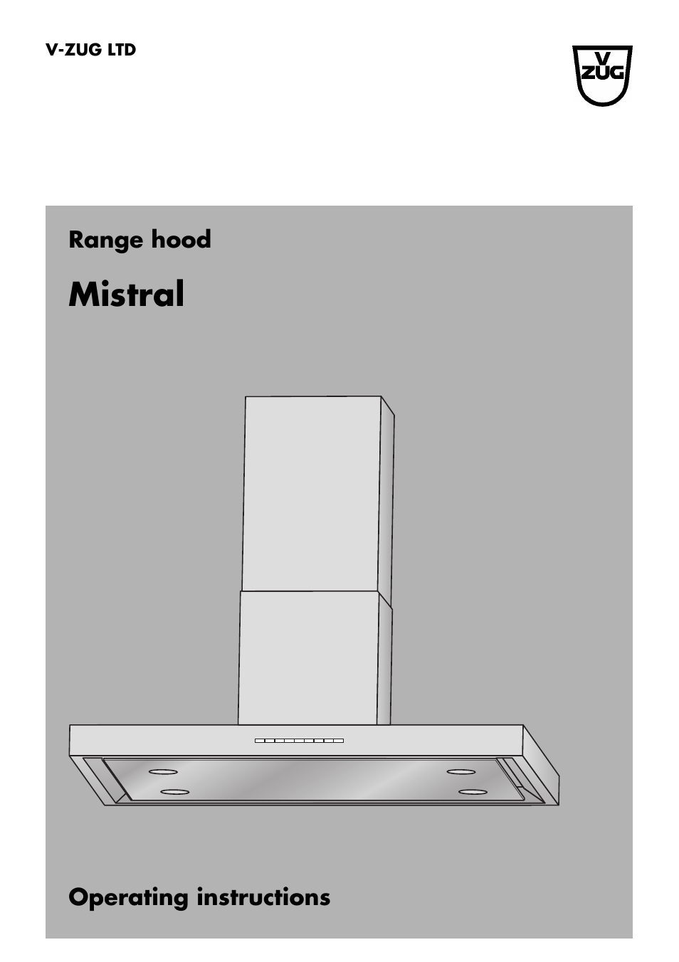 Description and instructions for use: Mistral