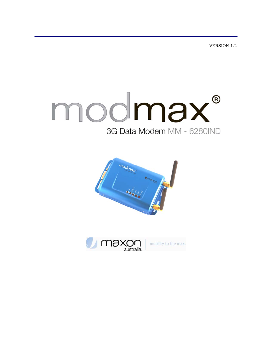 Maxon Manual Bmraw 44 Wiring Diagram Array Telecom Modmax Mm 6280ind User 61 Pages Rh Manualsdir