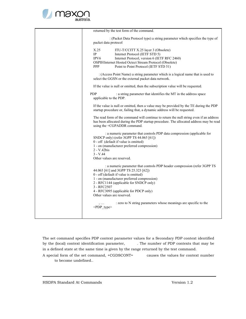 Maxon Manual 3 Way Switch Wiring Diagram Installation Rc 2b 3b 4b 5b Array Define Secondary Pdp Context Cgdscont Telecom Modmax Mm Rh Manualsdir Com