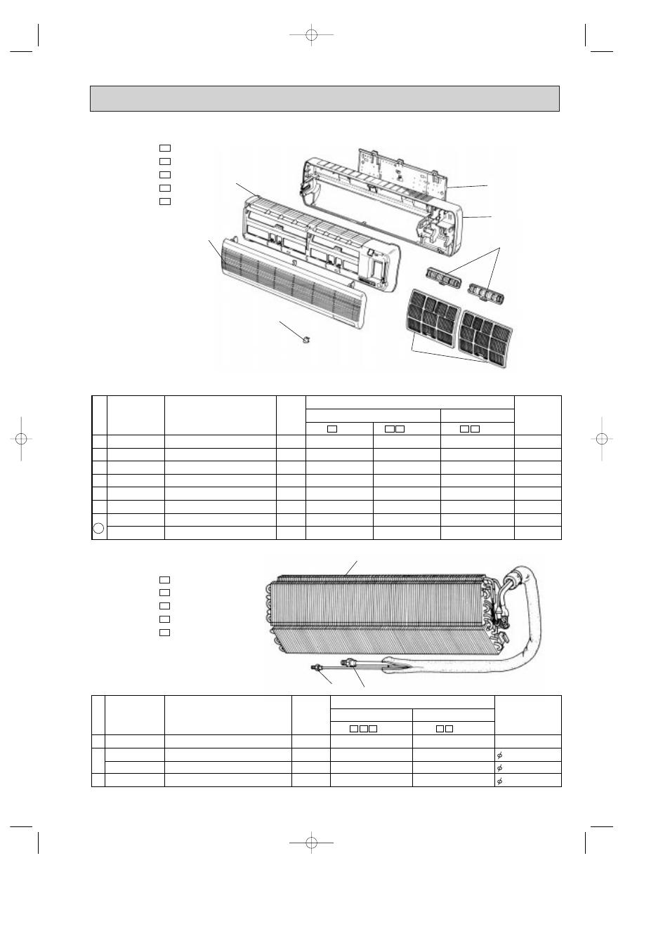 MITSUBISHI ELECTRIC MSH-07NV User Manual   Page 75 / 80