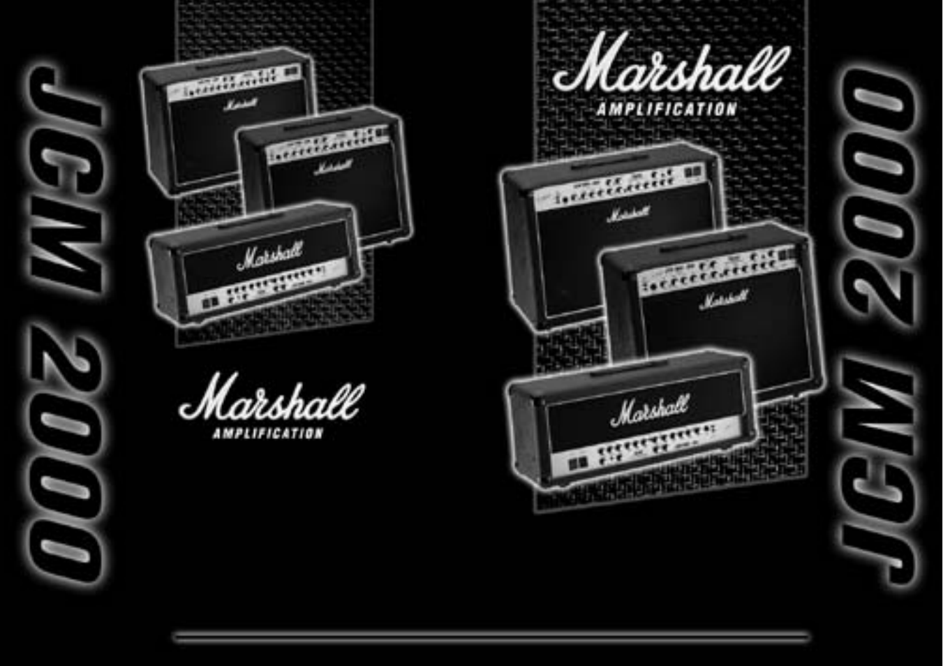 marshall amplification tsl60 user manual 7 pages also for tsl601 tsl602. Black Bedroom Furniture Sets. Home Design Ideas