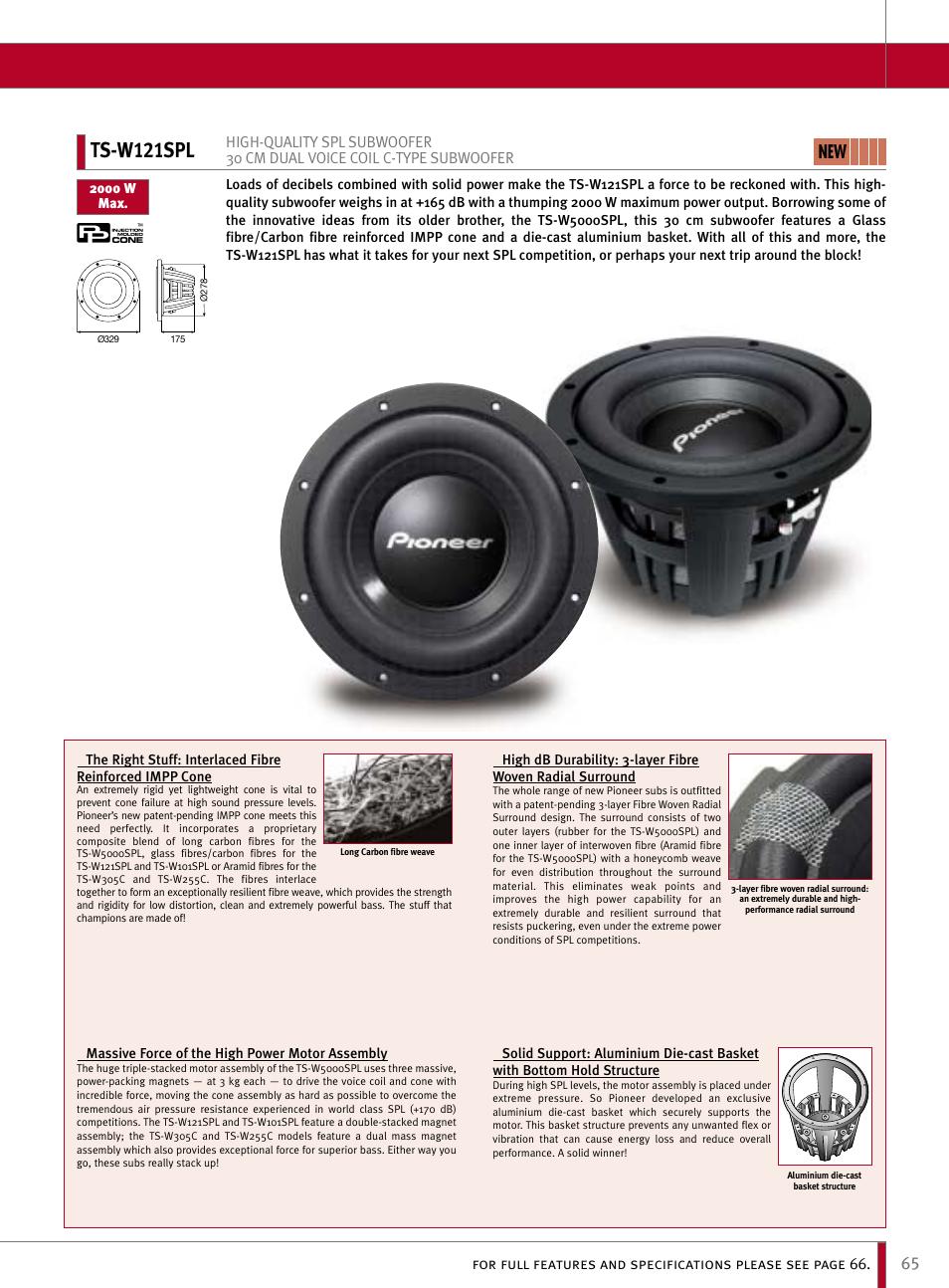 ts w121spl pioneer reference series dex p9r user manual page 15 52 rh manualsdir com