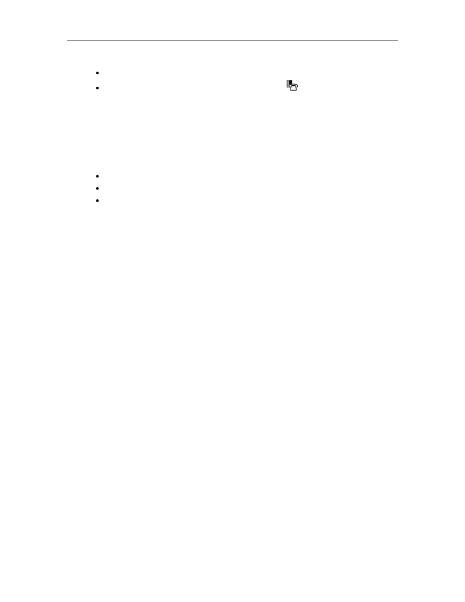 Mitel 5330 IP Phone User Manual | Page 55 / 57 | Also for: 5340 IP Phone