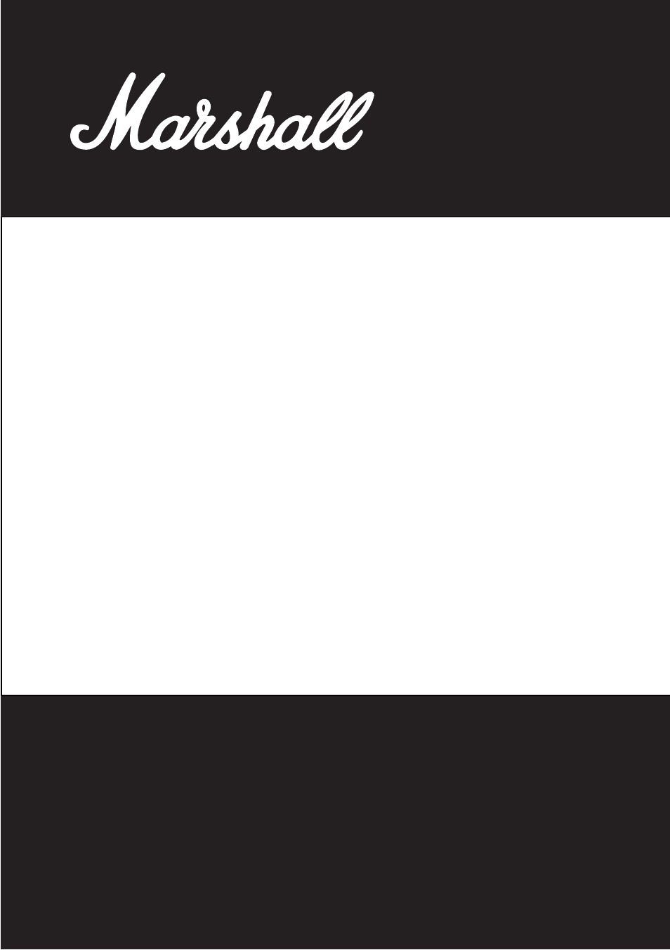 Marshalls plc MIDI JMP-1 User Manual | 15 pages