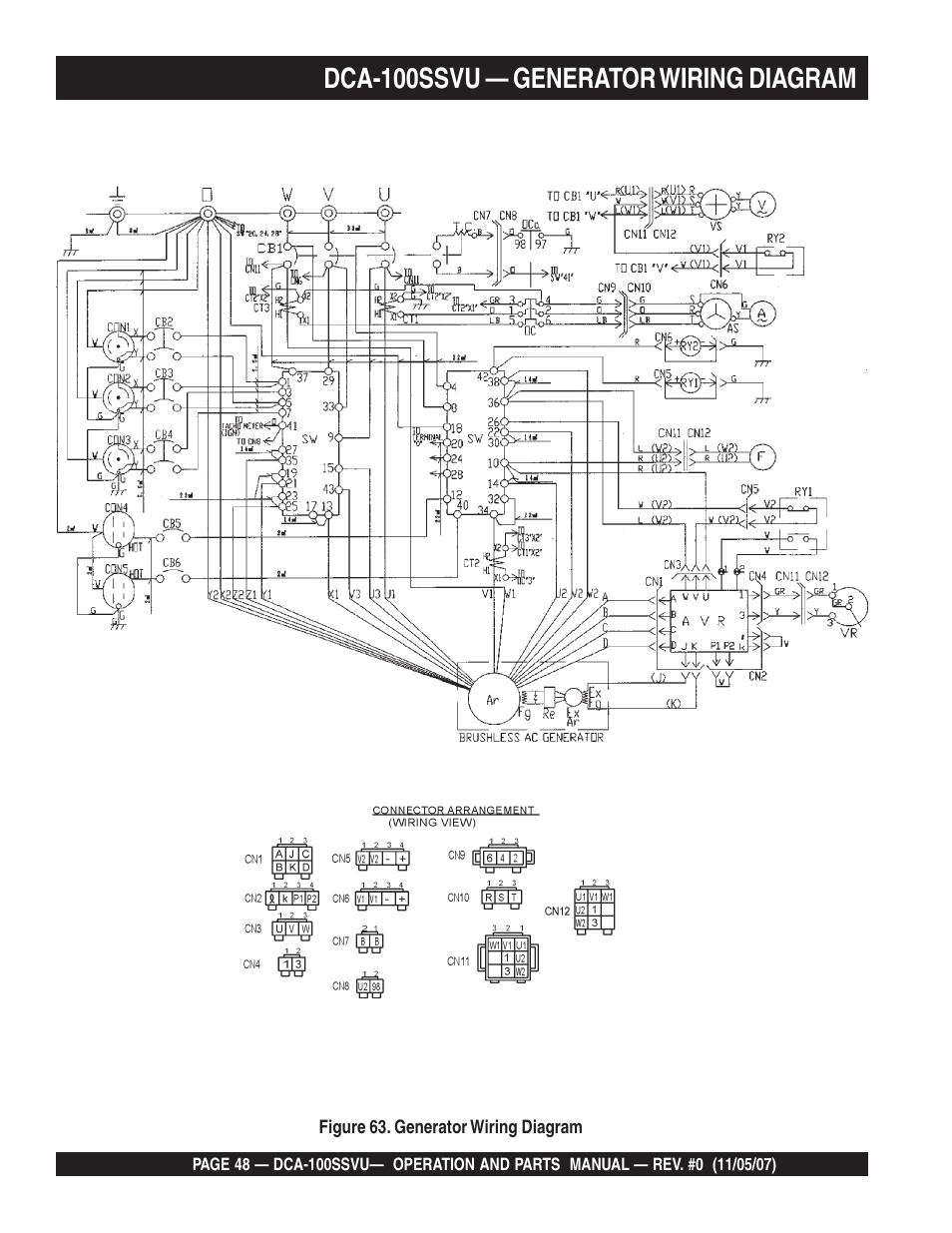 hz wiring diagram