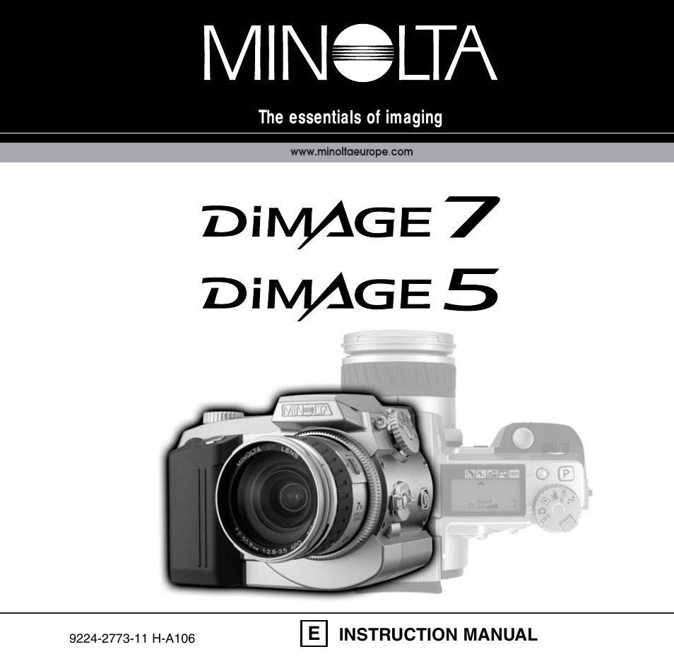 minolta dimage 5 user manual 150 pages rh manualsdir com minolta dimage 5 review minolta dimage 5 review