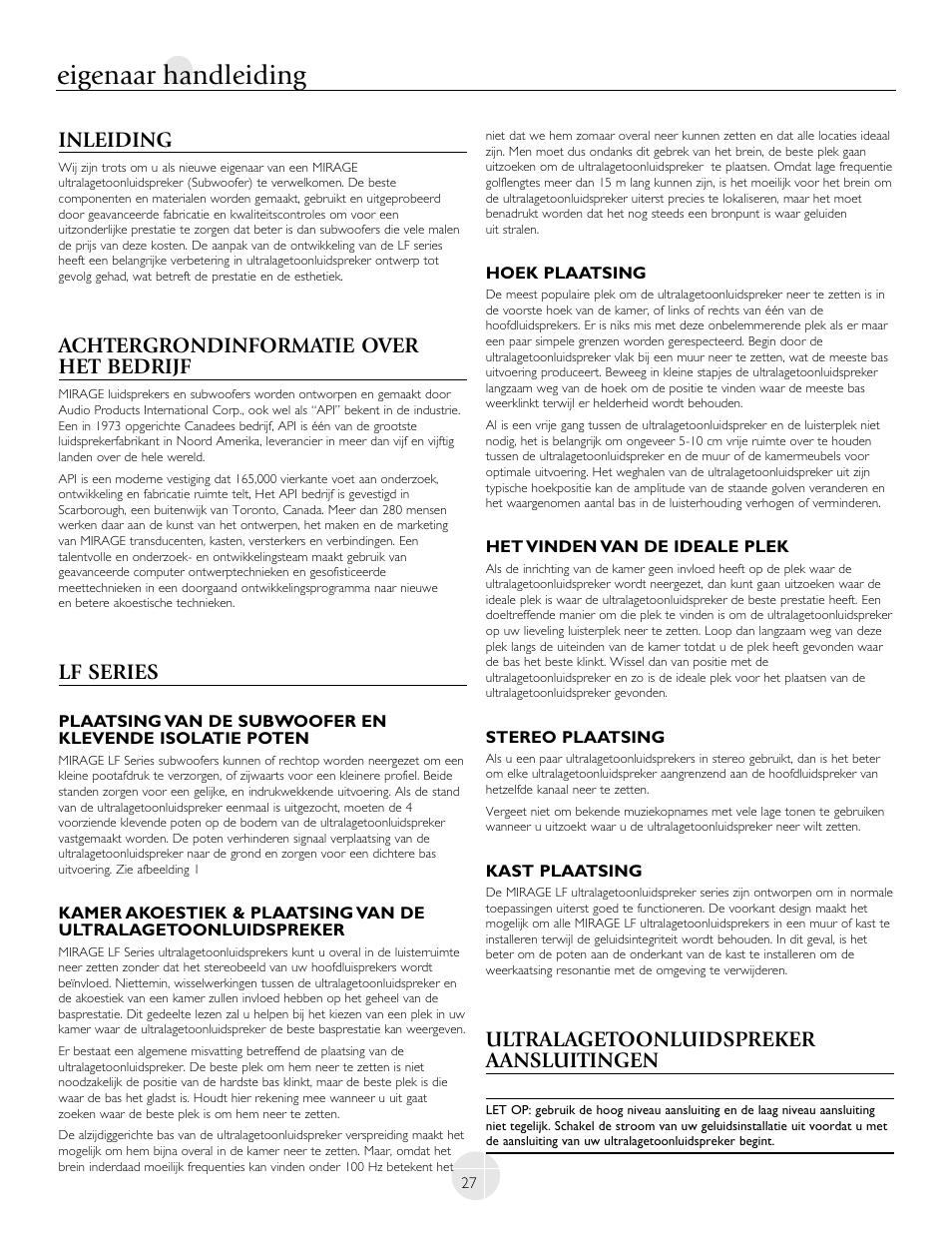 eigenaar handleiding inleiding achtergrondinformatie over het rh manualsdir com