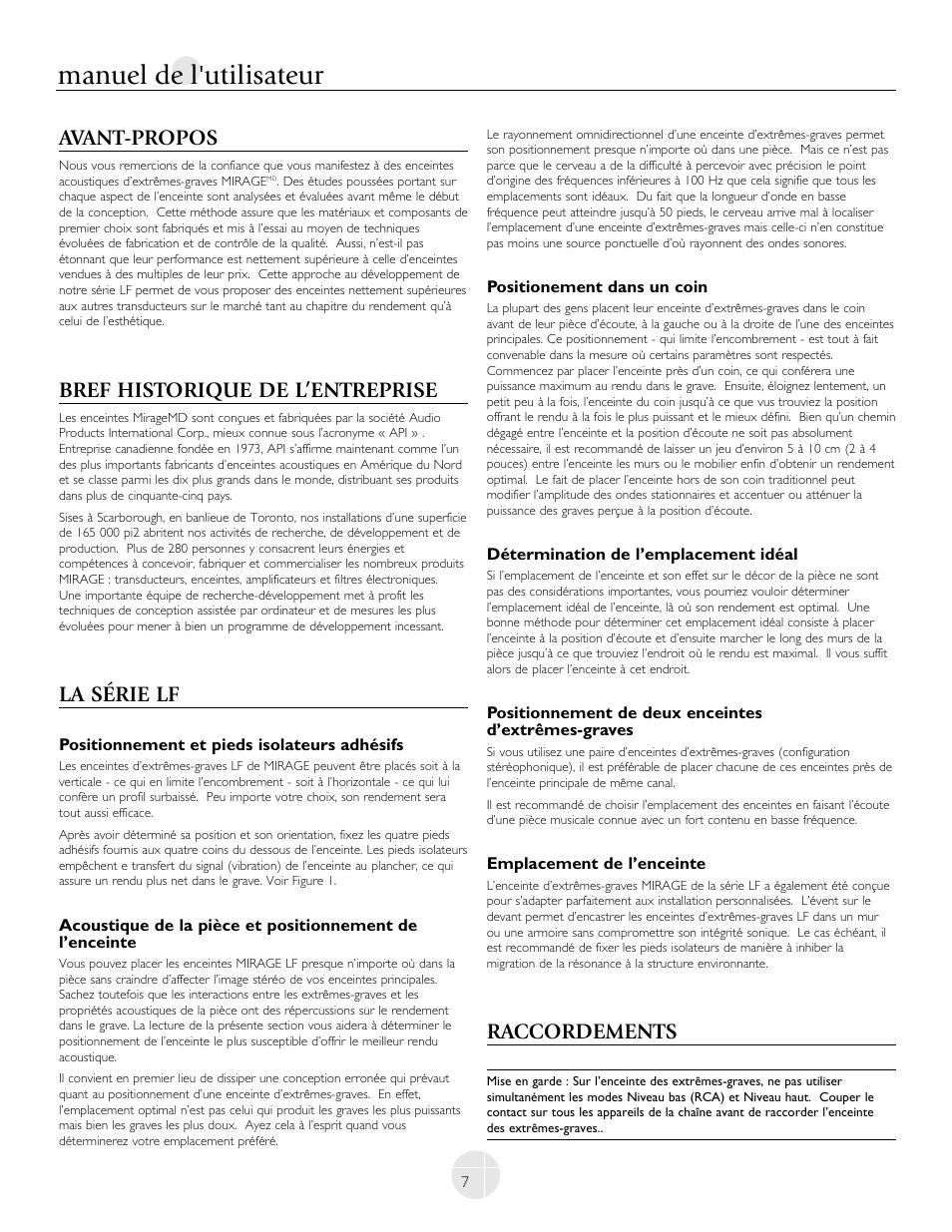 manuel de l utilisateur avant propos bref historique de l rh manualsdir com