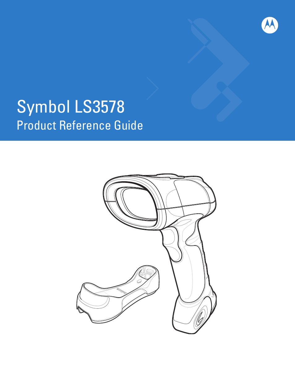 motorola ls3578 user manual 378 pages rh manualsdir com ls3578 user manual ls3578 user manual