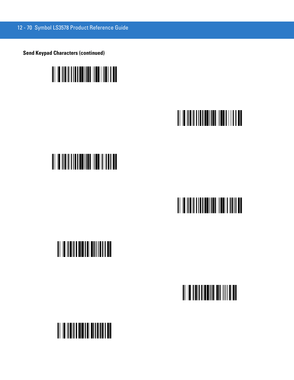 motorola ls3578 user manual page 292 378 rh manualsdir com symbol ls3578 user guide motorola ls3578 user guide