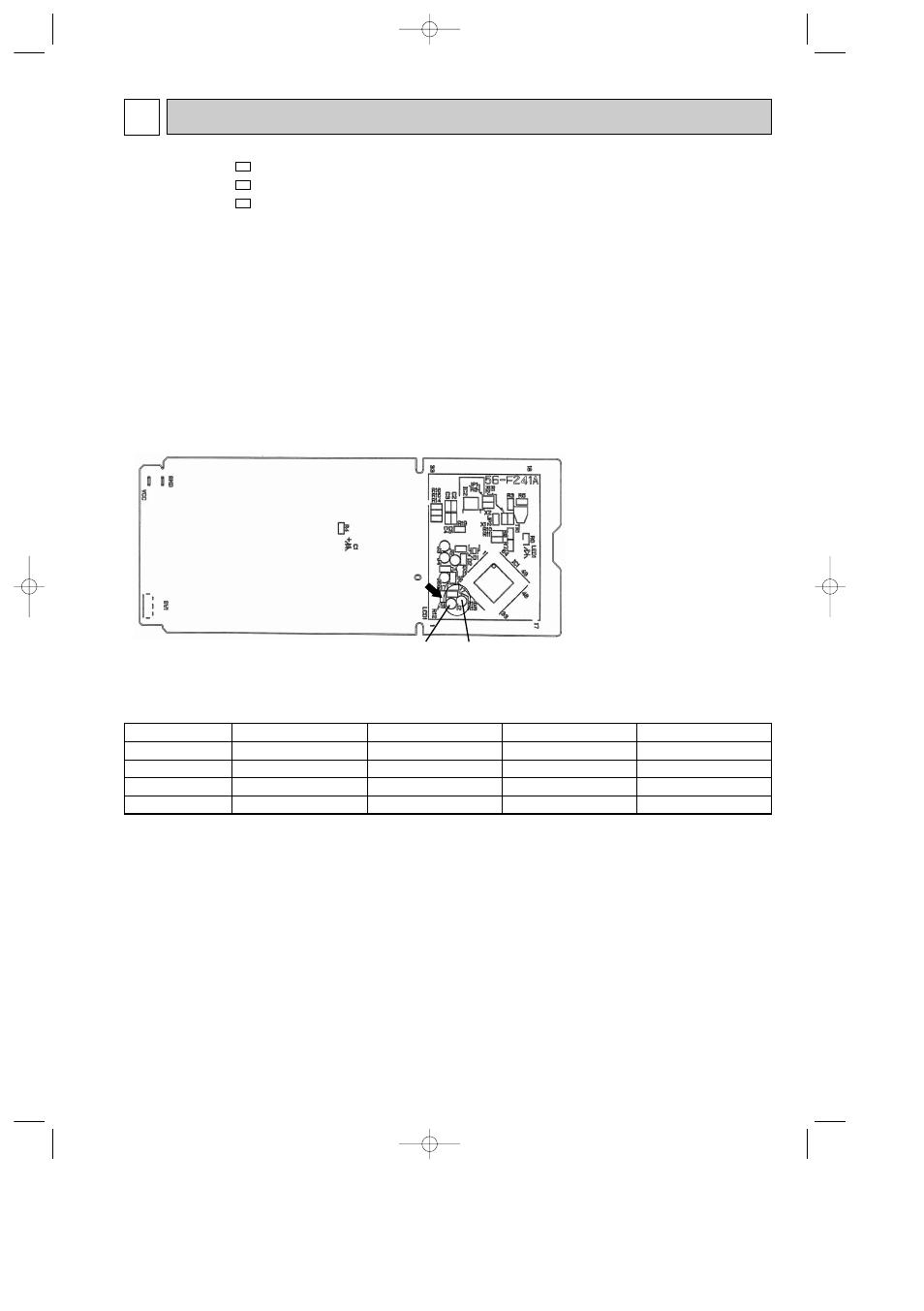 Mitsubishi electric msz-ga25va e3 service manual.