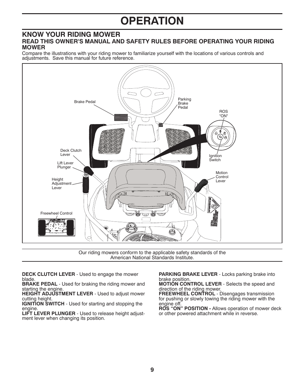 How To Adjust A Clutch On A Riding Lawn Mower