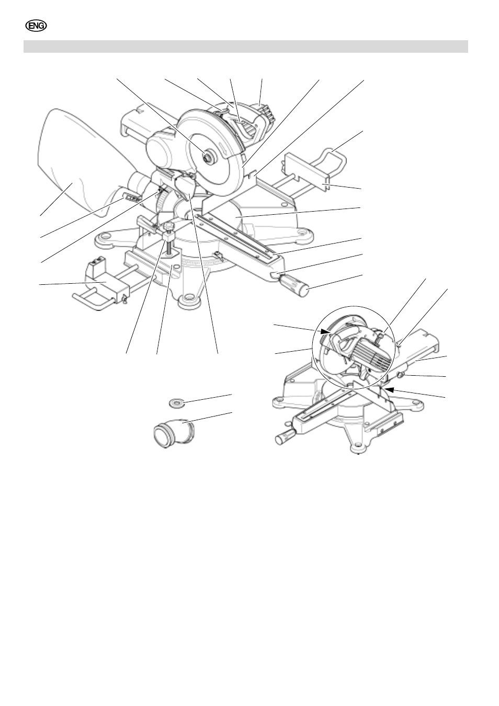 Fonkelnieuw English | Metabo KGS 255 Plus User Manual | Page 18 / 64 AA-49