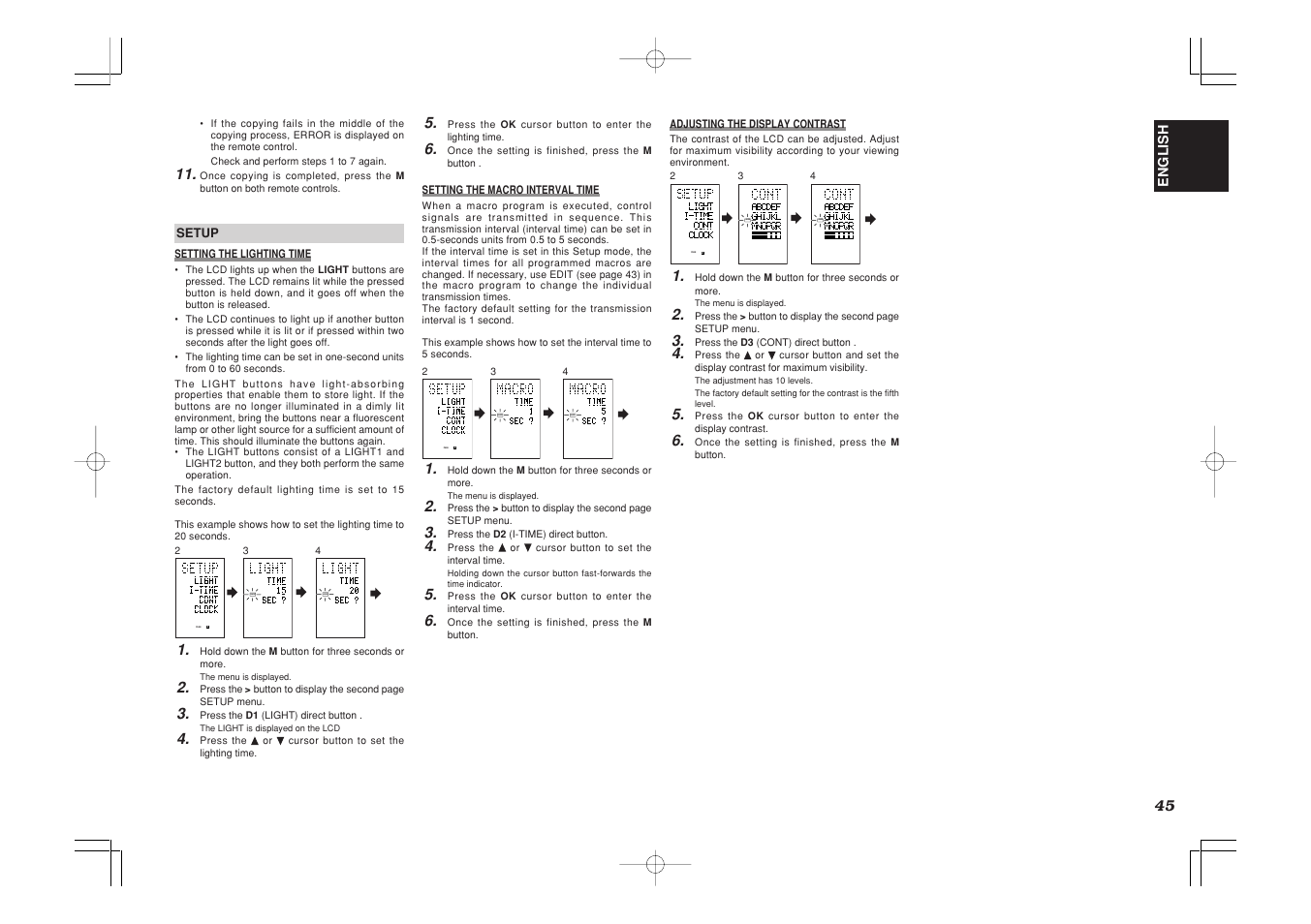 page learn english marantz sr7500 user manual page 49 58 rh manualsdir com Ampli Marantz Ampli Marantz