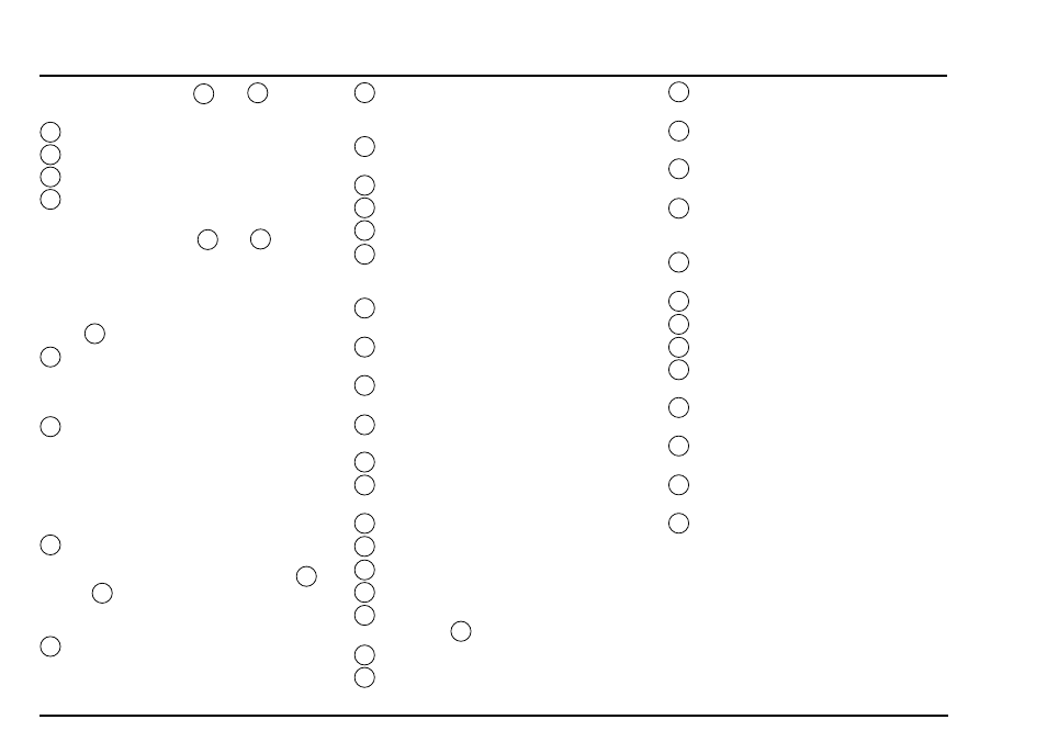 key to diagrams | mge ups systems pulsar ex15 user manual | page 36 ups  wiring