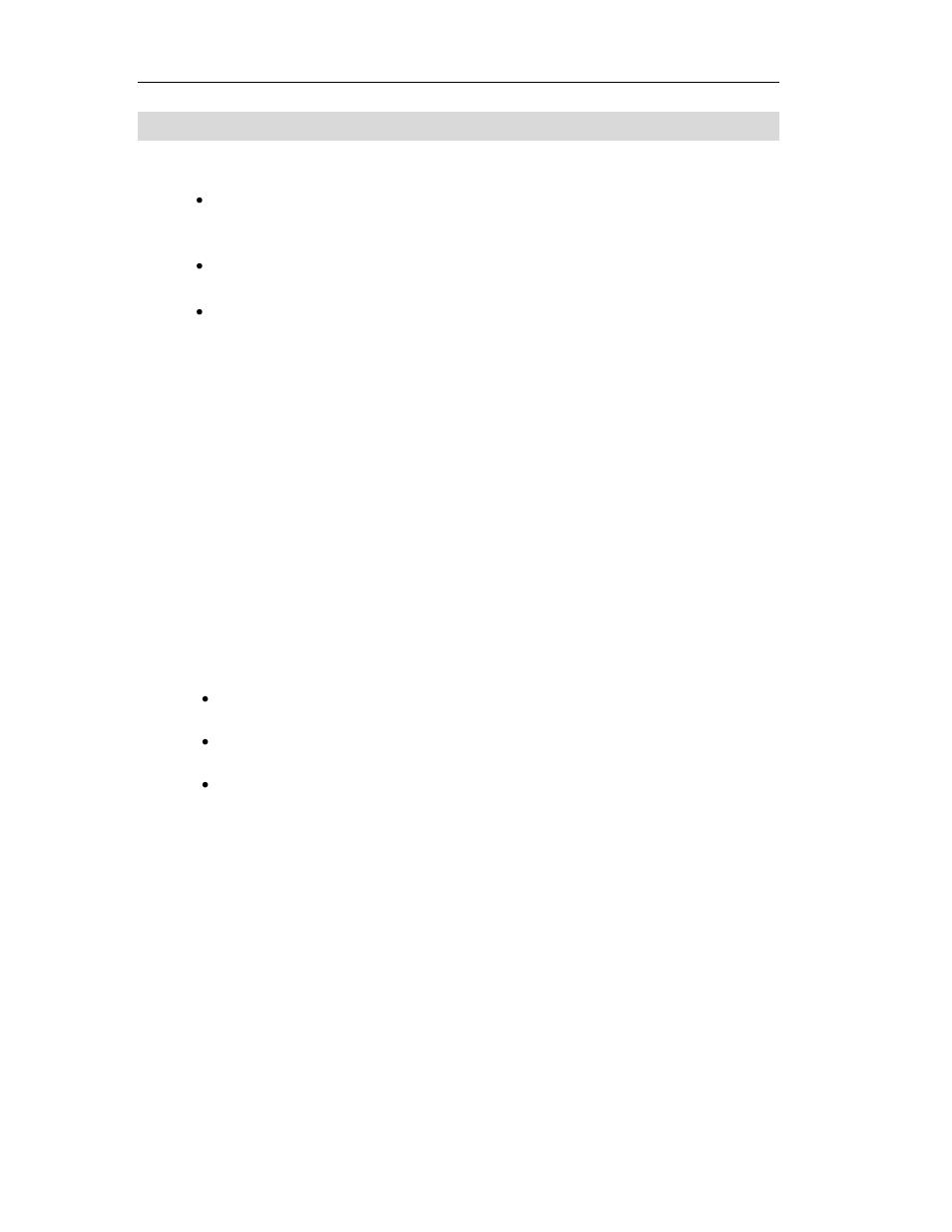 Shared lines and keys, Programming shared line keys | Mitel