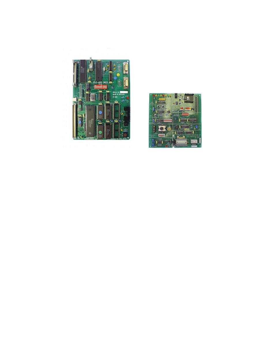 Motorola Mc68000 User Manual