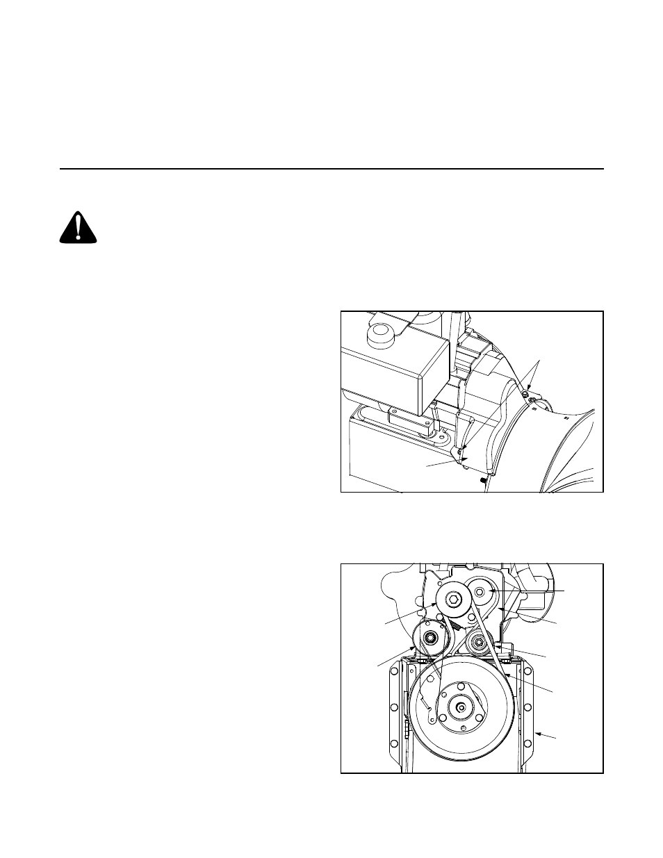 know your model Array - engine augers shave plate and skid shoes mtd e740f  user manual rh manualsdir com