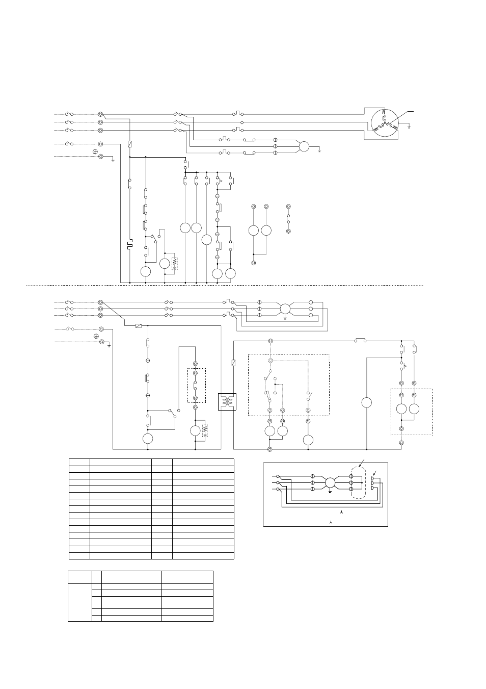 Protect For Cool Air Blow Mitsubishi Electric Pe 15myc User Manual Current Relay Compressor Page 65 115