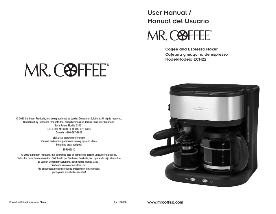 Mr Coffee Latte Maker Instructions Bimmerz Com For