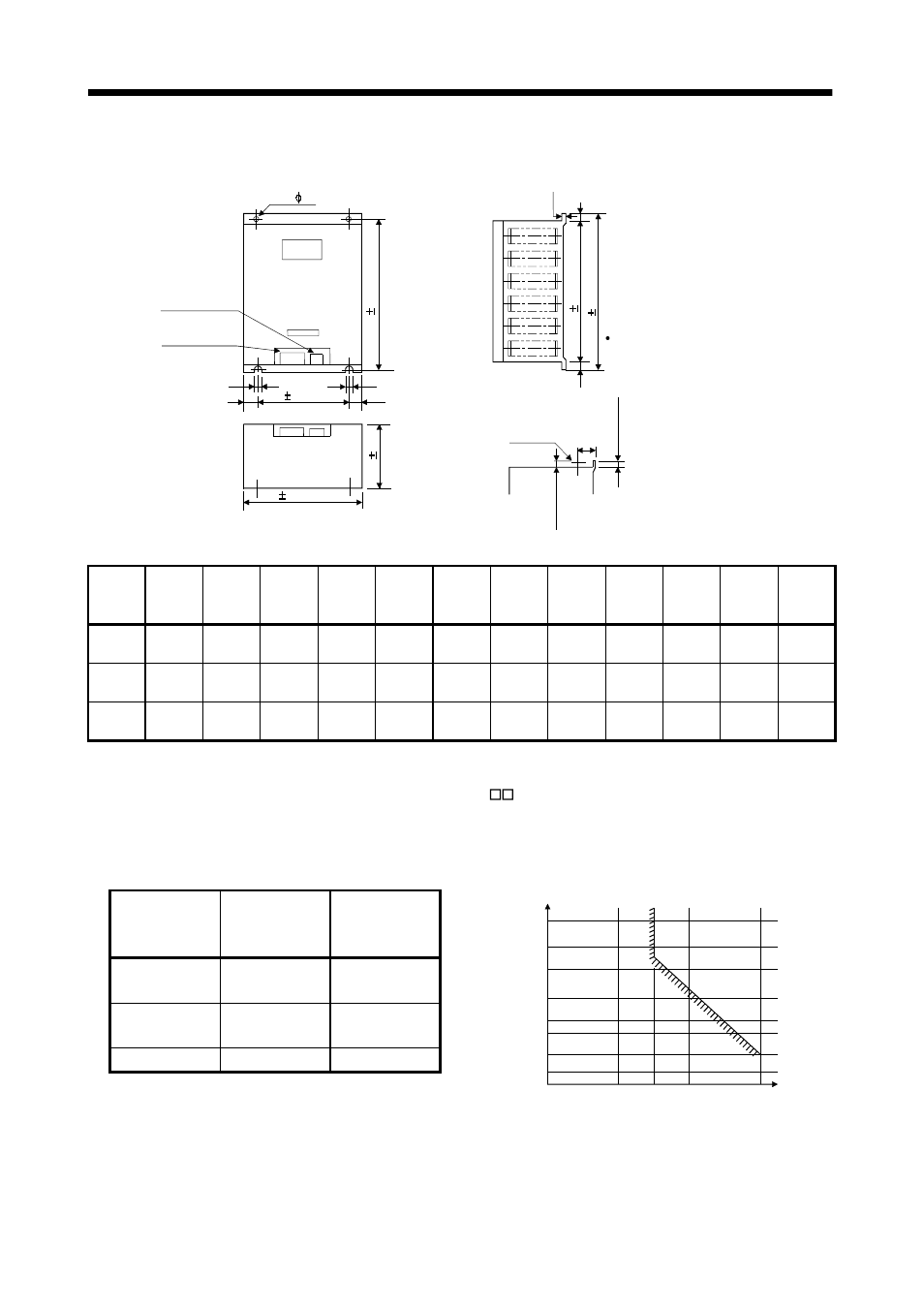 Mitsubishi Electric Converter Diagram Electrical Wiring Diagrams Conversion Adconverter Addaconvertercircuit Circuit 3 Power Regeneration Options And Auxiliary Equipment Phase