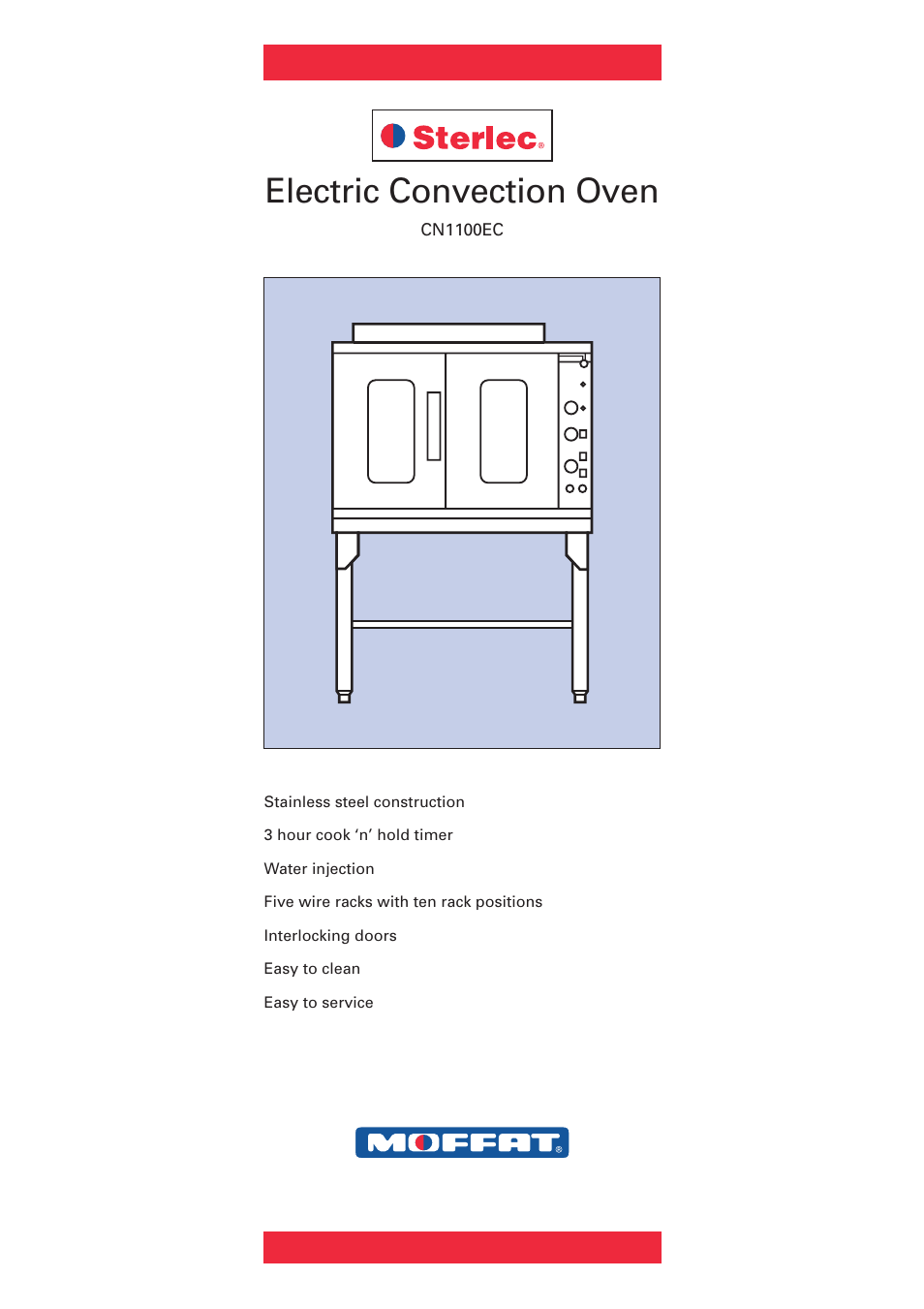 Moffat Wiring Diagram Library Dryer Sterlec Cn1100ec User Manual 2 Pages