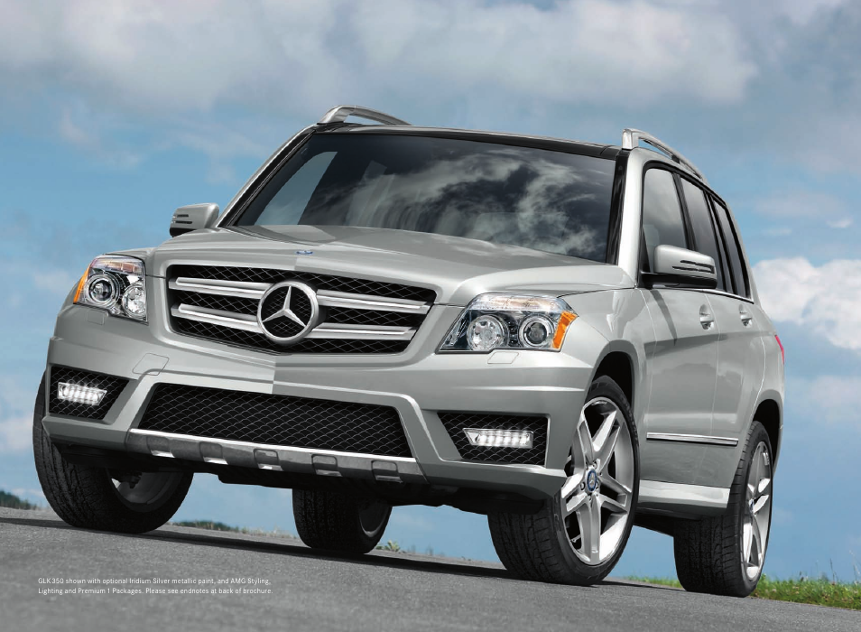 Service manual 2012 mercedes benz glk class owners manual for Mercedes benz glk class