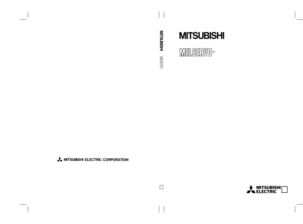 Mitsubishi Electric J2