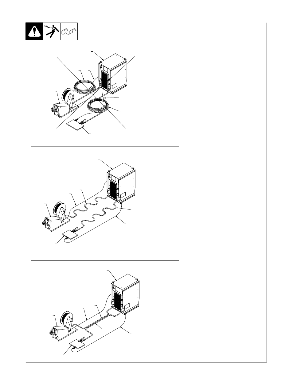 miller electric axcess 450 user manual