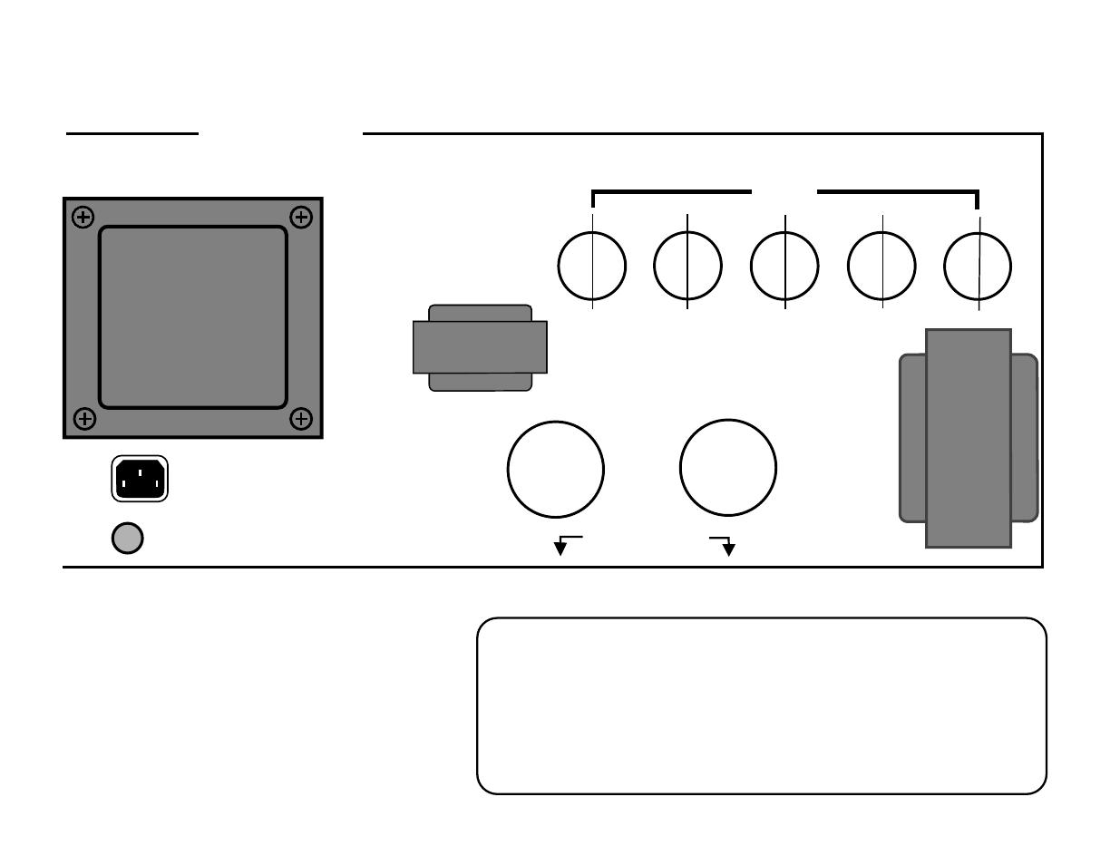 Nomad 55, Tube task chart, 12ax7 | Mesa/Boogie Nomad
