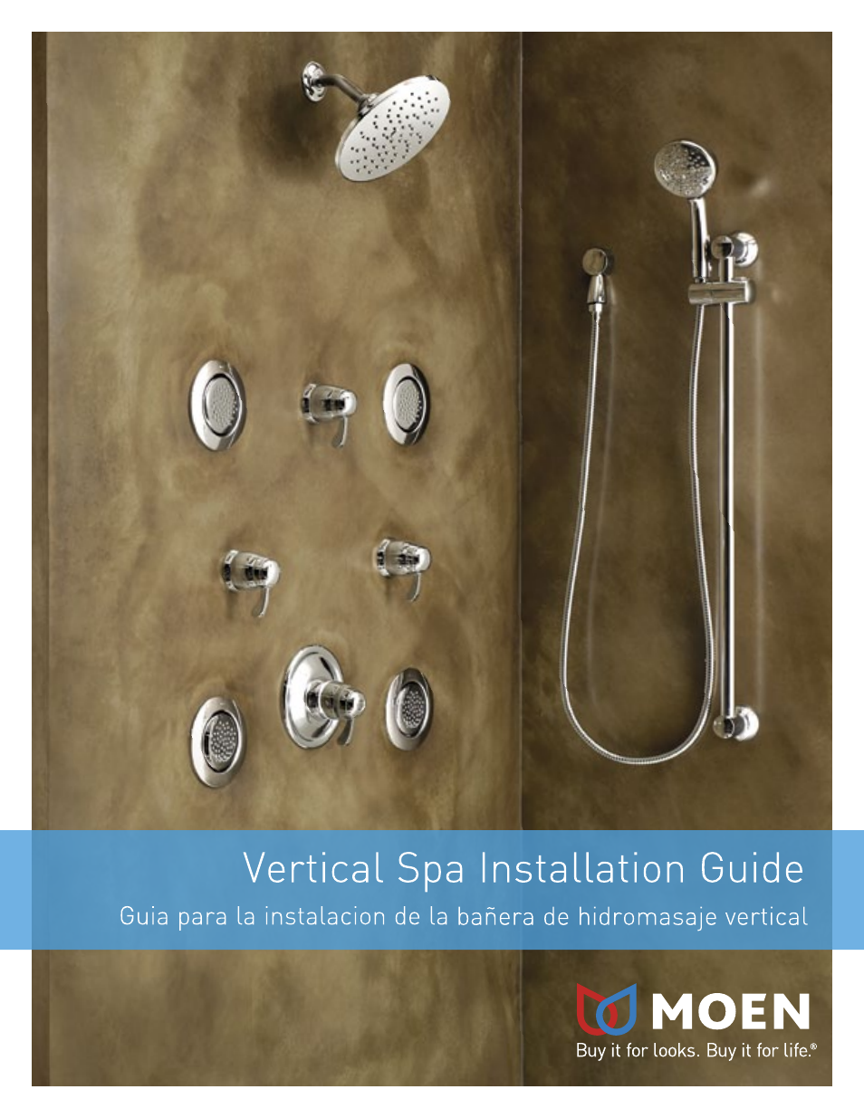 Best Moen Vertical Spa Ideas - Bathtub for Bathroom Ideas ...