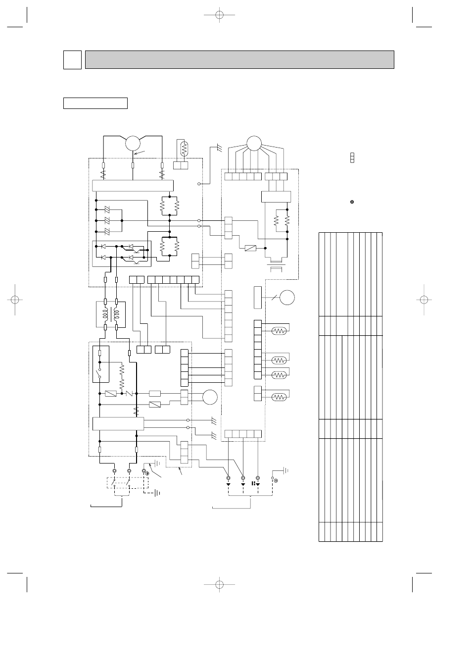 Mitsubishi Electric Wiring Diagram Electrical Diagrams 99 Mirage Fuse Box 6 Muz Gb50va 21s4 1995 Galant System