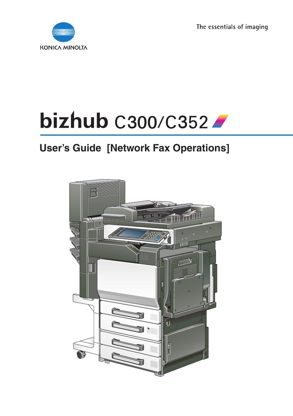 bizhub c300 manual product user guide instruction u2022 rh testdpc co Konica Minolta Bizhub 200 Copier Konica Minolta Bizhub 421 Brochure