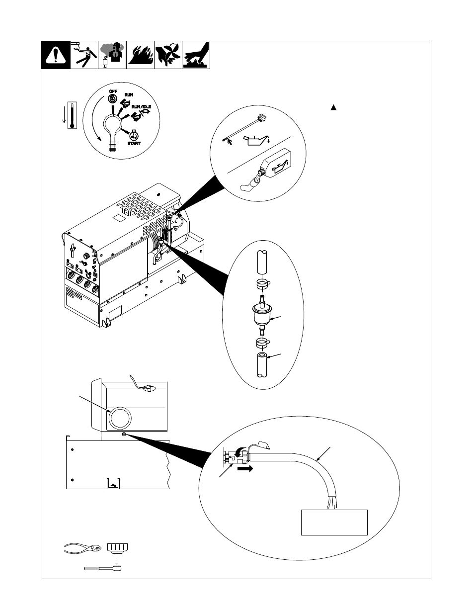Miller Electric Legend Aead 200 Le User Manual Page 42 68