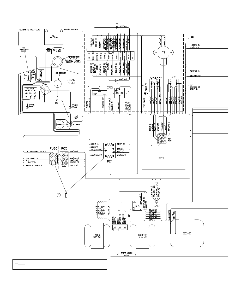 nordyne electric furnace wiring diagram e2eb 020ha