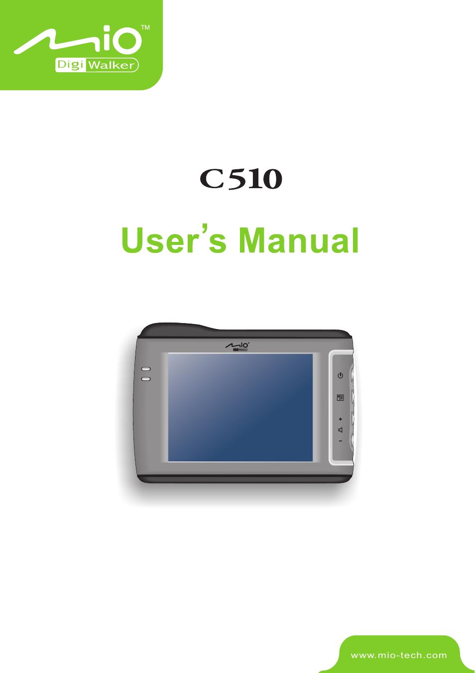 mio c230 gps manual various owner manual guide u2022 rh justk co DigiWalker C220 GPS Maps Update Mio GPS Maps
