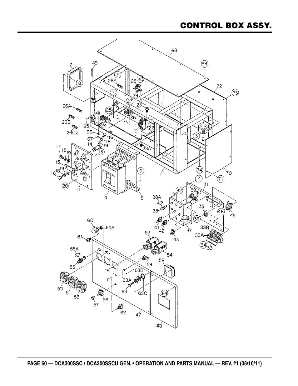 Parts Manual Cummins Engine Qsl Hatz Diagram Multiquip Whisperwatt Series 60hz Generator Qsl9 G3 Diesel Rh Manualsdir Com 89l Qsol