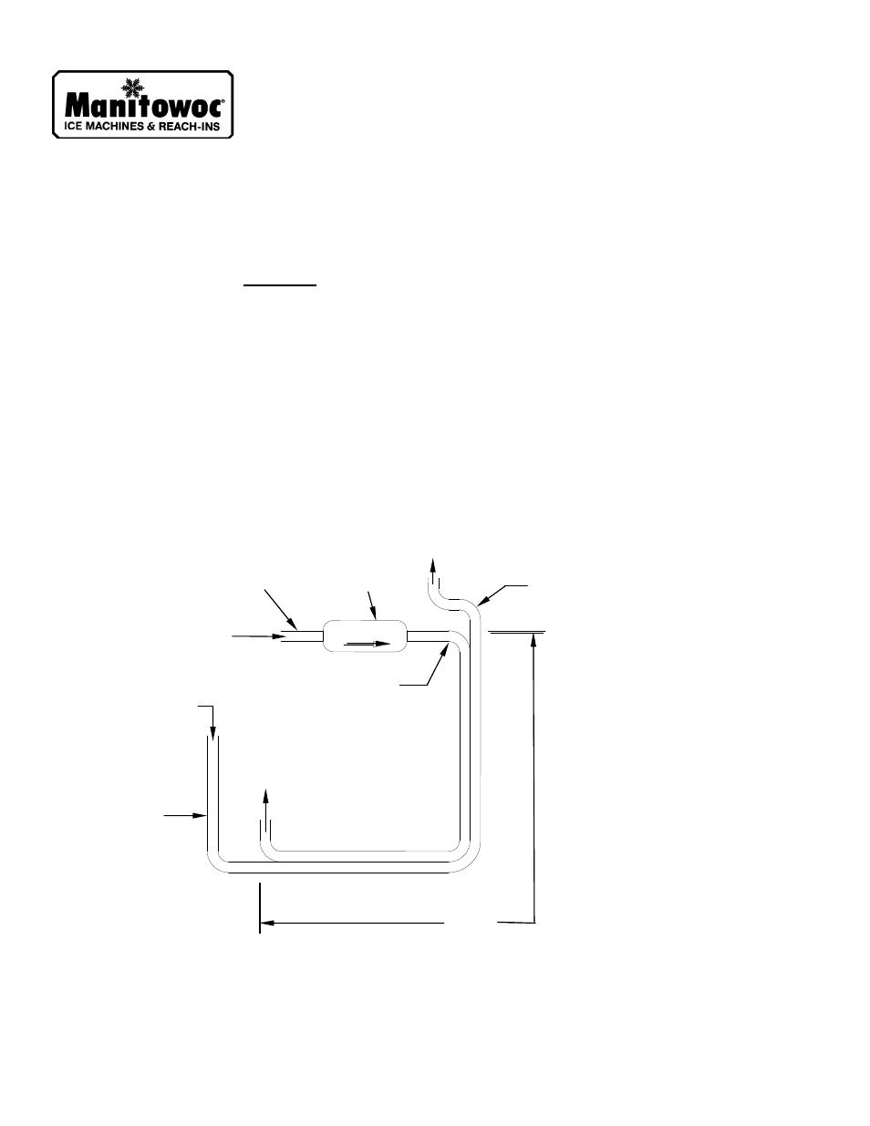 Manitowoc Evaporator Coil Pr204lop Wiring Diagram   Wiring Liry on
