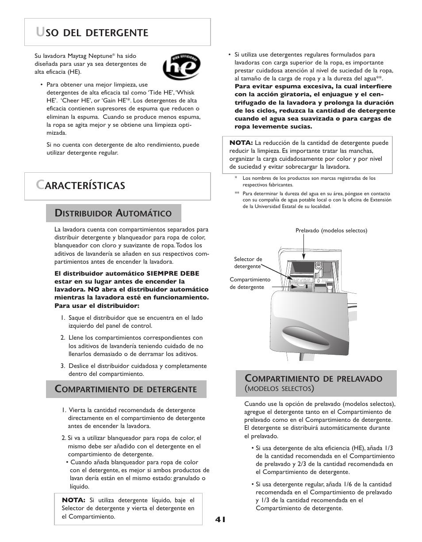aracter sticas so del detergente maytag neptune washer mah 3 user rh manualsdir com maytag neptune mah8700aww user manual maytag neptune mah8700aww user manual