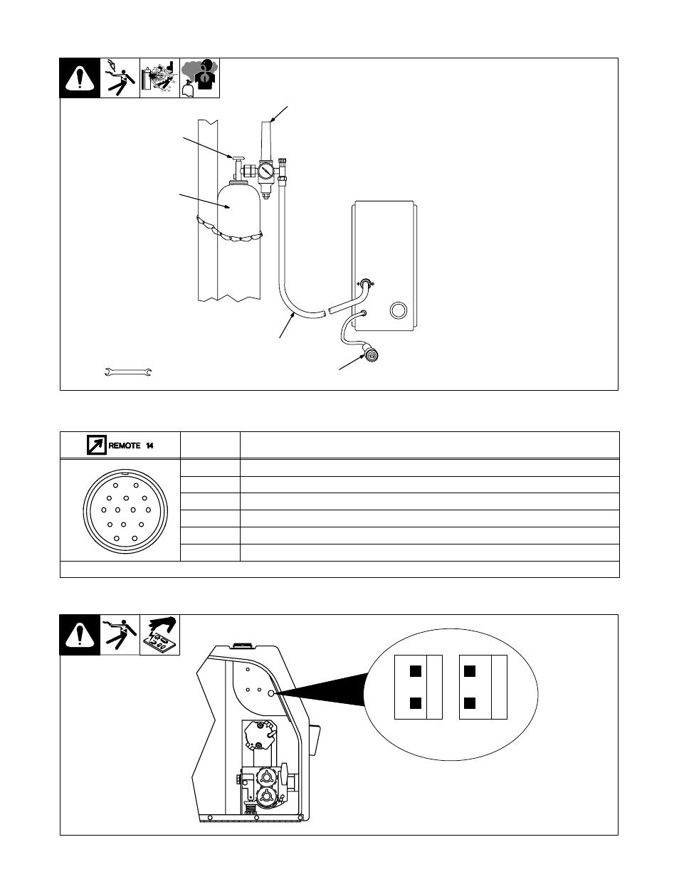 WRG-4671] Miller 6 Pin Plug Wiring Diagram on